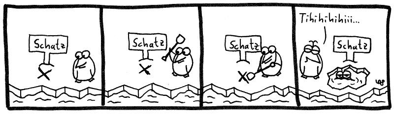 Schatz Tihihihihiii...