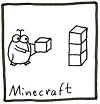 Extras - Minecraft